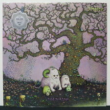 J MASCIS 'Tied To A Star' Vinyl LP + Download NEW/SEALED