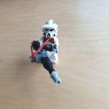 Lego Star Wars Figur | Clone ARF Trooper with custom gun