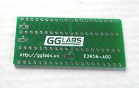 GGLABS E2R16 PCB - TL866 27C400 Prog Adapter - Read/Write Amiga Kickstart ROMs