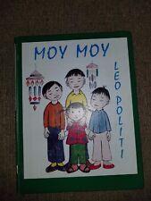 Moy Moy Leo Politi first ed 1960 scribners g
