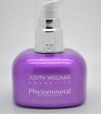 JUDITH WILLIAMS COSMETICS Phytomineral EYE SERUM-IN-OIL Augenserum 50ml ***NEU**