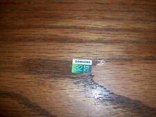 32GB Samsug EVO Select Micro SDHC Cards