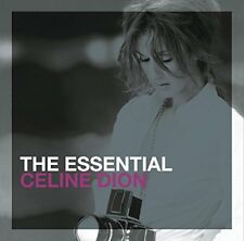 Columbia 88697936772 The Essential Celine Dion 2 CD