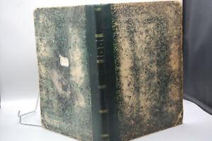 ATLAS CLASSIQUE DE GEOGRAPHIE ANCIENNE ET MODERNE, Drioux et Leroy, 1868