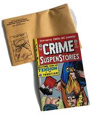 Crime SuspenStories 22 reprint MINT Comic Book