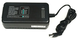 POWAKADDY GOLF 14.4v LITHIUM ION BATTERY CHARGER 2 AMP - 5.5mm DC JACK CONNECTOR