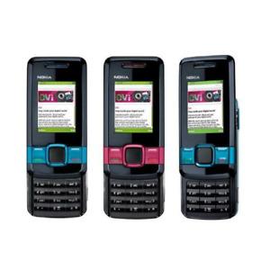 """7100S Nokia 7100 Supernova 2G GSM 900 1800 Bluetooth Slide Phone 2.0"""" Original"""