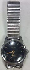 Vintage Certina Men's Watch 21 Jewels, Automatic Wind, Running