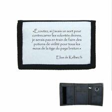 Porte-monnaie scratch portefeuille Elias Potion de virilité citation Kaamelott