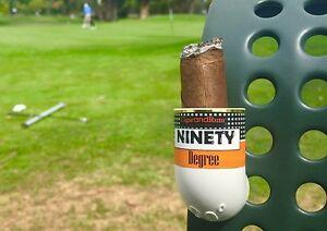 Magnetic Cigar Holder