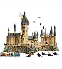 LEGO HARRY POTTER IL CASTELLO DI HAGWARTS 71043 COMPATIBILE