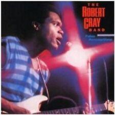 Cray Robert - False Accusation (NEW CD)