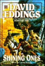The Shining Ones (Tamuli, Book 2) Eddings, David Hardcover