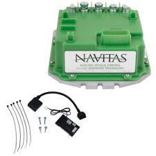 EZGO TXT (95-09) Series ITS Navitas 440 Amp (36V) Upgrade Controller