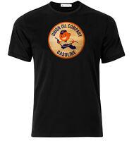 Union Oil Company - Graphic Cotton T Shirt Short & Long Sleeve