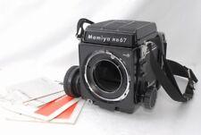Mamiya RB67 Pro S Camera Body w/120 Back Strap *C215139