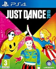 Just Dance 2015 Playstation 4 PS4 **FREE UK POSTAGE!!**