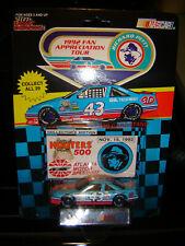 Racing Champions 1/64 Richard Petty '92 ATLANTA Fan Appreciation Tour Diecast