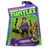 Teenage Mutant Ninja Turtles - Stealth Tech Donatello - Action Figure