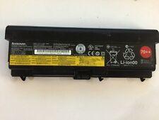 Original 45N1007 45N1006 Battery for Lenovo ThinkPad T420 T420I T430 70++ 9CELL