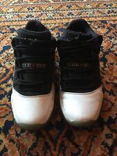Jumpman Jordan XI Low 5Y Shoes