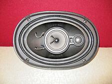 Vintage Pioneer TS-A6905 120 Watt 3-Way 4 ohm Speakers TECHNICHIAN TESTED PAIR