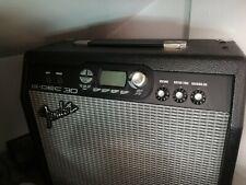 Amplificatore Fender G Dec 30 (no Gibson Eko Ovation)