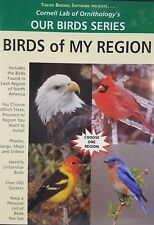 Birds of My Region Guide Birds of North America Version 3 (Cd-Rom) Cornell #B8