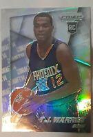 2014-15 Panini Prizm NBA DRAFT SILVER PRIZM TJ Warren #43 Rookie RC T.J. Warren