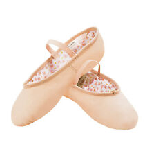 Capezio Daisy Ballet Shoe (3 Colours)