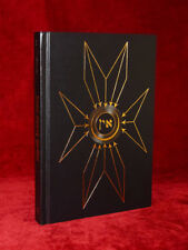 KITVEI KODESH HaCHOL Volume 2, Aeon Sophia Press, Grimoire, Black Magic, Satanic