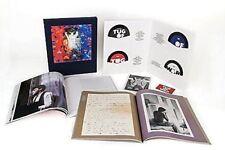 Paul McCartney ( Beatles) Tug Of War 3 CD & DVD Deluxe Edition Set  New !!!
