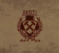 ARDITI Spirit Of Sacrifice CD + BONUS Von Thronstahl Triarii Legionarii Toroidh
