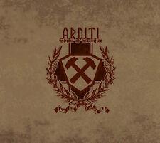 Arditi Spirit of Sacrifice CD + BONUS di trono acciaio Triarii legionarii Toroidh