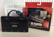 Sega Genesis / Sega CD Team Player Multi-Player Adapter NEW