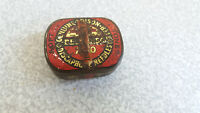 Vintage Phonograph  Gramophone - Needle Tin - 200 Edison Bell Discaphone