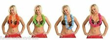 Synthetic Costume Leis