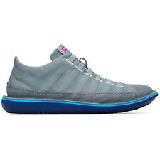 Camper Beetle 36791 Nubuck Textile Casual Slip-On Low-Top Trainers Mens Shoes