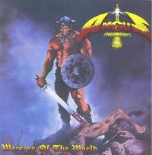 ANGUS - Warrior Of The World - CD - 167878