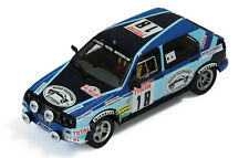 1/43 Citroen Visa Chrono Rallye de France Tour de Corse 1983 #18 A. COPPIER
