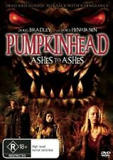 Pumpkinhead - Ashes to Ashes (DVD, 2007)