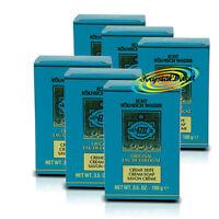 6x 4711 Original Eau De Cologne Cream Soap 100g