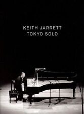 Jazz Import Keith Jarrett CDs and DVDs