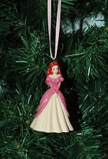 Ariel, Little Mermaid Christmas Ornament