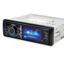3'' Single One Din Car DVD Player Bluetooth MP3 MP5 Rearview Backup Handsfree