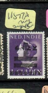 NETHERLAND INDIES JAPANESE OCCUPATION (P1506BB)  1G  JSCA  11S77A    MOG