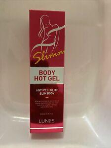 Lunes Slimming Body Hot Gel