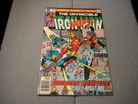 Iron Man #145 (1981 Marvel)