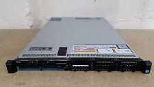 OEM/Dell PowerEdge R620,Xeon E5-2640, 16GB PC3 10600r, H310 Mini, IDrac7,