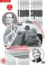 Fraud Squad - The Complete Series 1 [DVD], DVD | 5027626366346 | New
